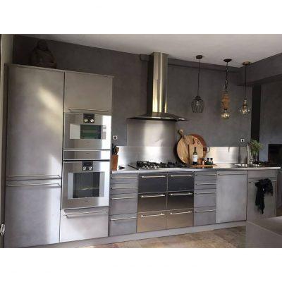 Erica keuken betonlook met sausklaar - kopie